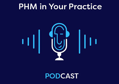 PHM and Breast Imaging