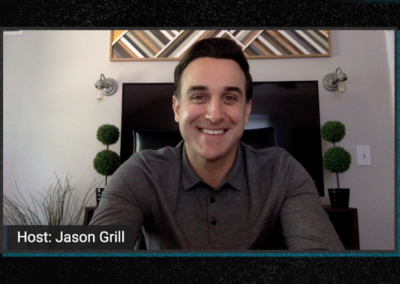 Vital Breast Health & Imaging with Jason Grill